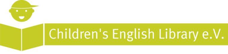 Logo Childrens english library Stuttgart